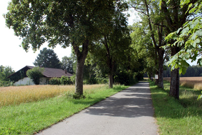 Hofgut Holland Allee